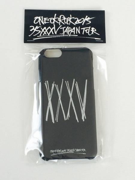 ※送料無料【ONE OK ROCK】新品・未開封 iPhone6・6s ケース ワンオク *F1