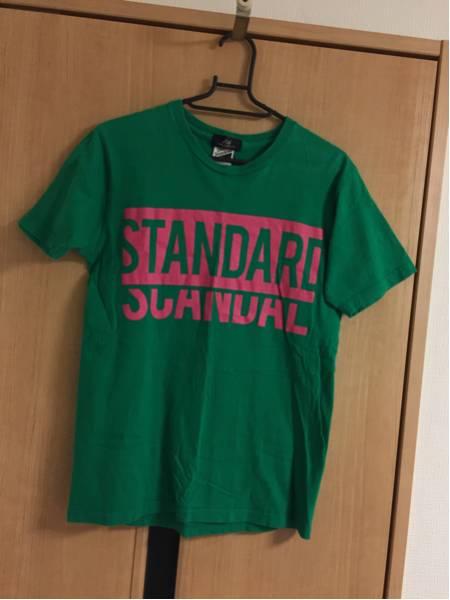 SCANDAL HALL TOUR 2013 STANDARD Tシャツ サイズS スキャンダル