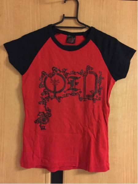 Acid Black Cherry 2009 tour Q.E.D Tシャツ サイズ表記無し レディース アシッドブラックチェリー