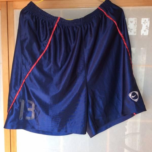鹿島アントラーズ選手支給品 トレーニングパンツ 番号13 グッズの画像