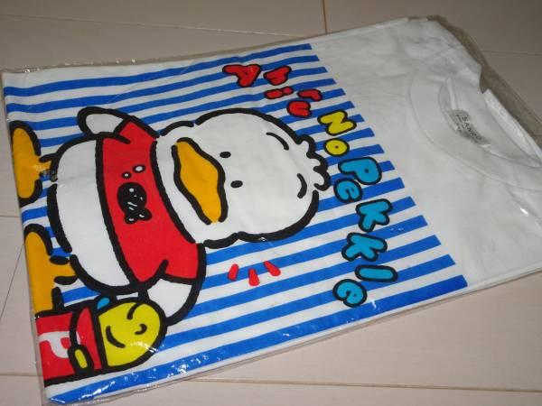 サンリオ◆あひるのペックル 半袖Tシャツ F グッズの画像