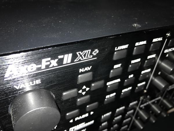 fractal audio axe fx Ⅱ 2 XL+ plus 最新機種