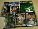 【川村光大郎DVD8枚セット】OSP、ボトムアップ。陸魂、陸王、ルアーマガジンアドバンスVol.4