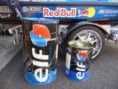 moto GP - elf ドラム缶 耐久 レース用 ガソリン オイル 廃油 タンク 20L MOTO 4S GP 缶 チェア テーブル 焼却炉 ゴミ箱 など
