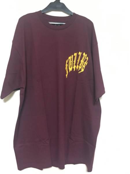 新品FULL-BK Tシャツ XXL PKCZ LDH