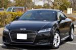 [ new car with guarantee ]2016y Audi TT coupe 2.0TFSI leather package matoliksLED head light birch .rukokpito degree eminent!!