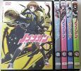【即決DVD】ノブナガン 全5巻セット