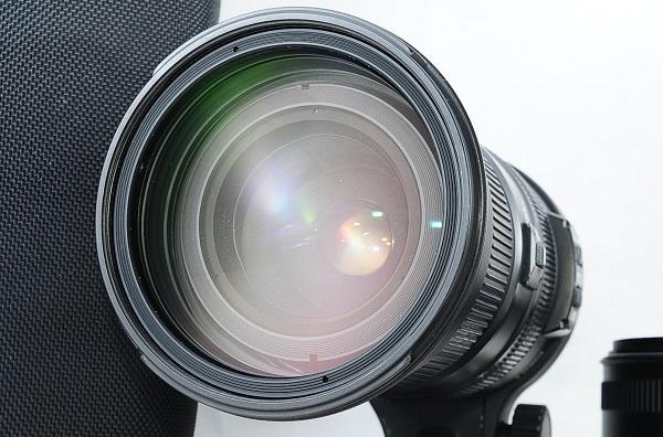 ★広角望遠レンズ★シグマ SIGMA APO 50-500mm F4.5-6.3 DG OS HSM ニコン用 様々なシーンに対応