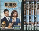 YC1936 BONES ボーンズ シーズン7 全7巻 エミリー・デシャネル 吹替 字幕収録 中古DVD レンタル版