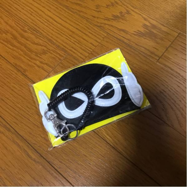 【新品】 レンジャーパスケース 黒 ブラック 横山裕 関ジャ二∞