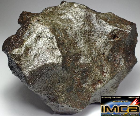 ☆☆ 送料無料 ☆☆ Odessa 鉄隕石 (博物館級) <11kg>