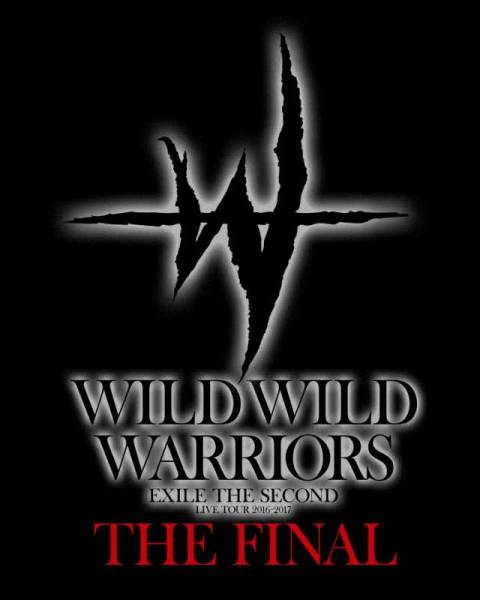◆EXILE THE SECOND WWW FINAL◆5/14 ペア◆送料無料