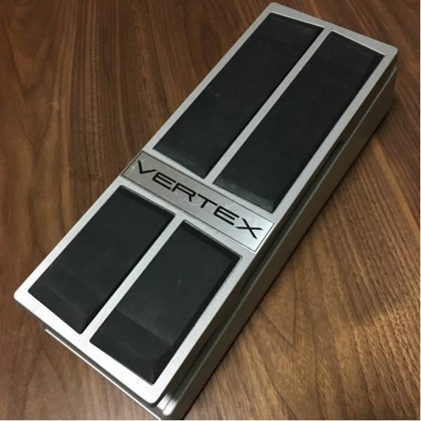 Vertex Mono Volume EXP Pedal FV-500H Mod