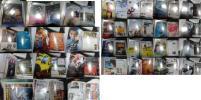 洋画、邦画、韓国映画など 2000年代 HERO キルビルなど 映画チラシ 大量200種類以上
