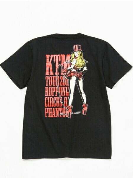 早い者勝ち 即決 ケツメイシ Tシャツ 新品 黒 S 会場限定 KTM TOUR 2017 ハッキリ言ってパーティーです 送料無料 人気 グッズ  ライブグッズの画像