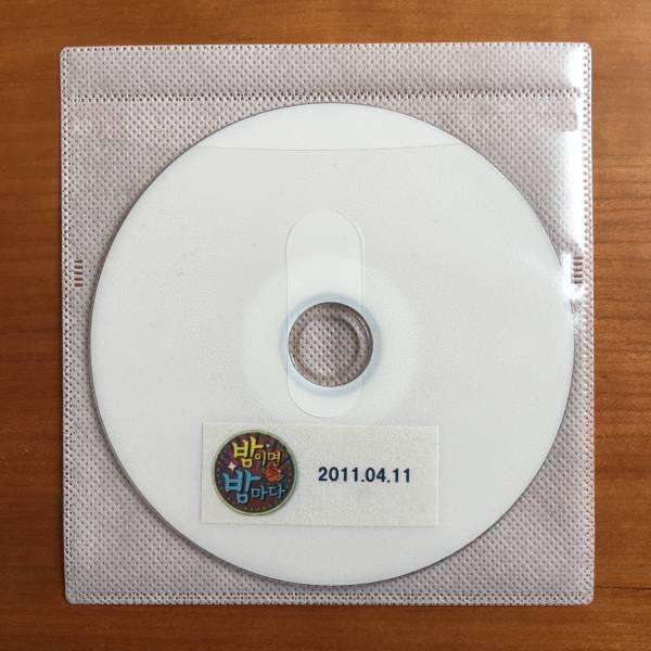 :::DVD【おしゃべりナイト】2011.4.11 日本語字幕あり テギョン・ウヨン:::
