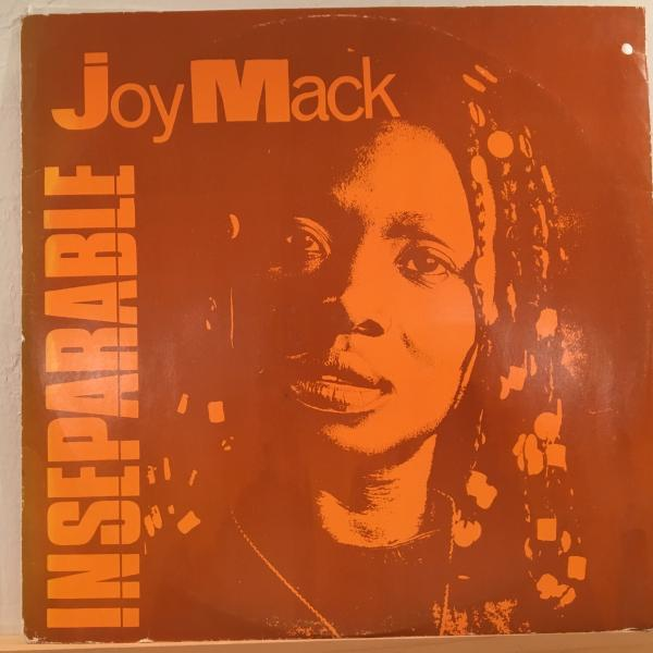 ★Joy Mack/Inseparable★美メロLOVES ROCK!_画像1