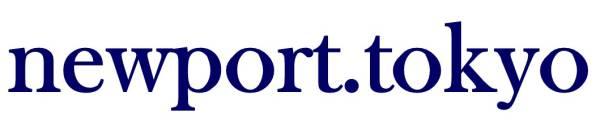 【 newport.tokyo 】 newport.tokyo ドメイン譲渡します。 稀少 .tokyoドメイン_画像1