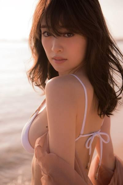 モデル 泉 里香 1-7 L版10枚 !可愛い!!ブレイク中!