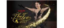 THE ICE 2017 8/6(日) 13:00 愛知県体育館 S席(1階アリーナ) 1-2枚