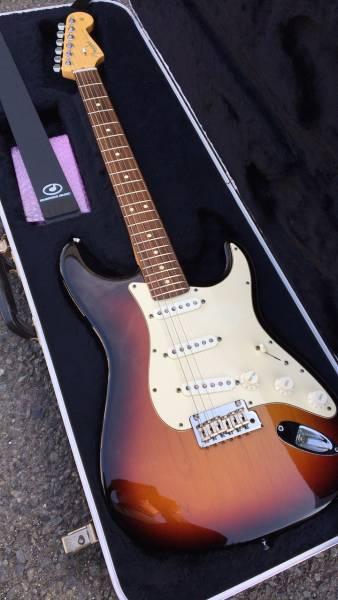 fender usa American Standard Stratocaster