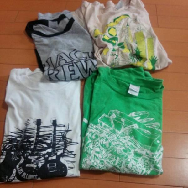 バンド Tシャツ まとめ売り インディーズ フェス パンク Hi-STANDARD ハードコア