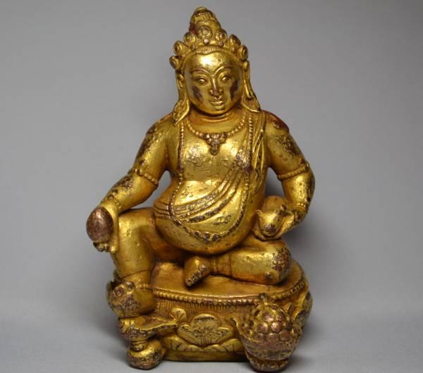 仏教美術 古銅 鍍金 中国古玩仏像佛教 仏具