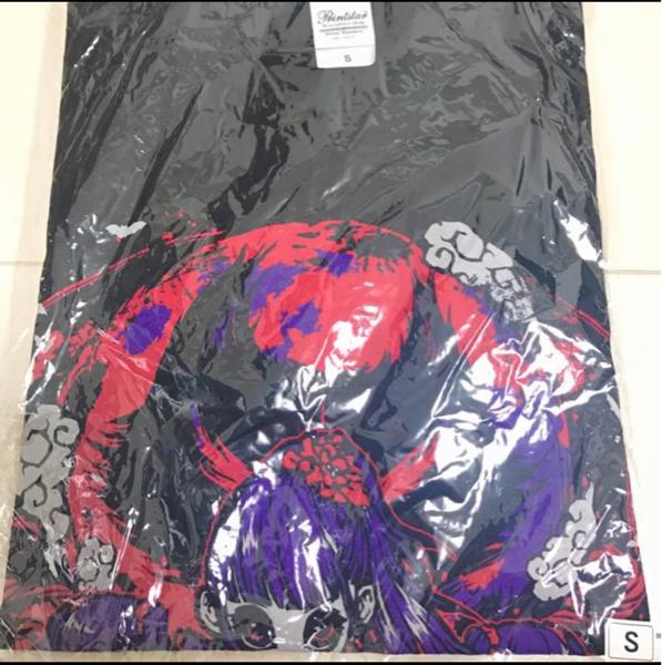 【新品未使用】BABYMETAL RED MOON Tシャツ(Sサイズ)