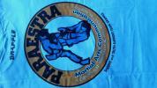 GRAPPLE パラエストラ Tシャツ Paraestra グラップル デビロック 佐山聡 修斗 UFC RAIZIN MMA DEVILOCK