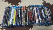 Blu-ray31枚セット 96時間 エクスペンダブルズ