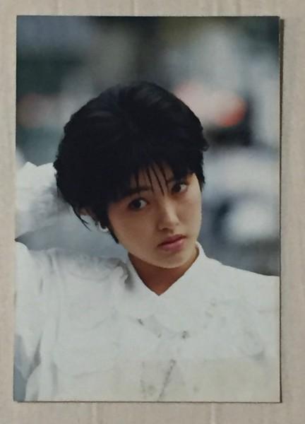 荻野目洋子 写真1枚 OG1055