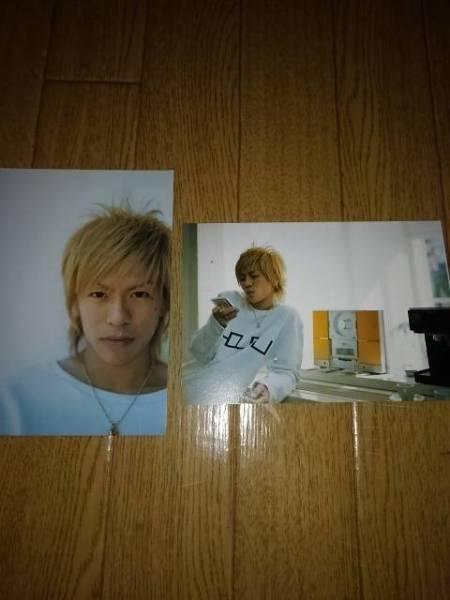 V6森田剛さん★ハガキサイズ写真2枚