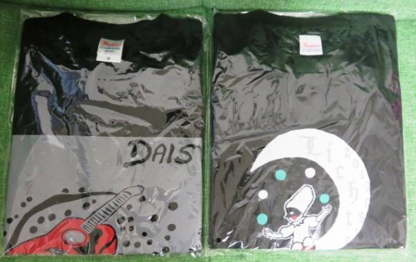 天野月子 Tシャツ 2枚セット サイズM 新品未使用 DAISY