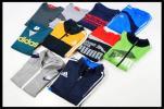 ★☆ adidas・NIKE・PUMAのみ!! ☆★ 男の子140サイズ訳有10枚セット■S1383