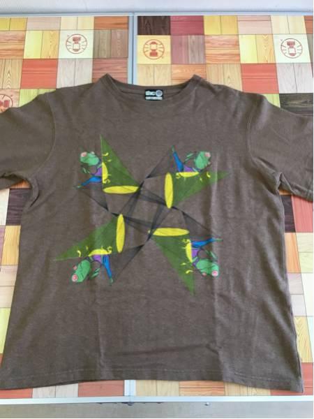 MASH x THC ダブルネーム コラボ クレジットカードヒッピーTシャツ mash thc phatee shantii