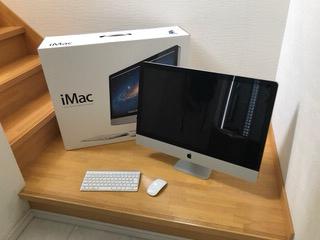 ■中古美品■iMac 27inch Mid2011 CTO フルスペック