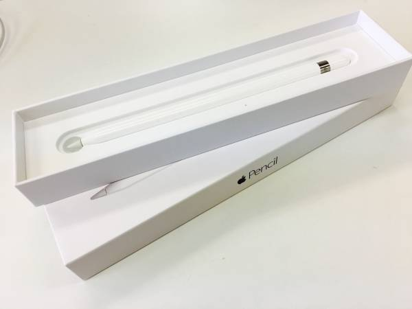 美品 Apple Pencil  MK0C2J/A