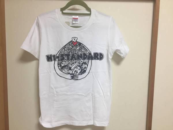 Hi-STANDARD Tシャツ stay gold Sサイズ ハイスタ