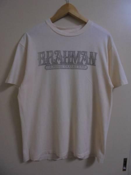 BRAHMAN ブラフマン 2004 2005 ツアー Tシャツ/L