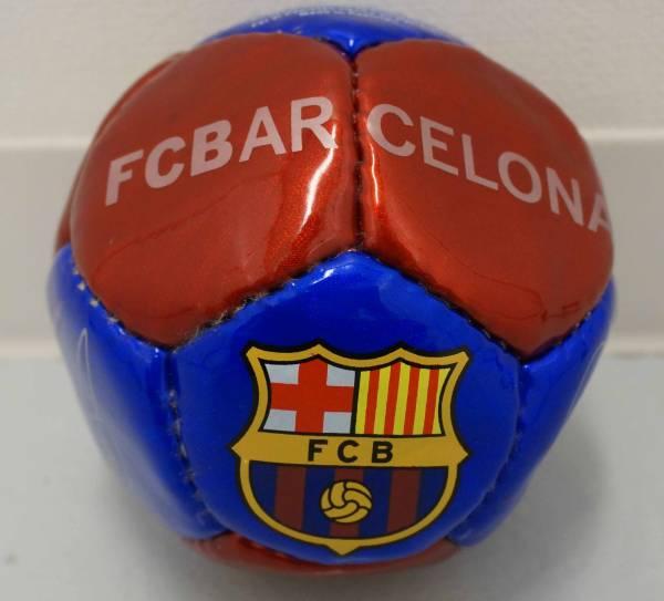 FCバルセロナ 公式ショップ ミニサッカーボール グッズの画像