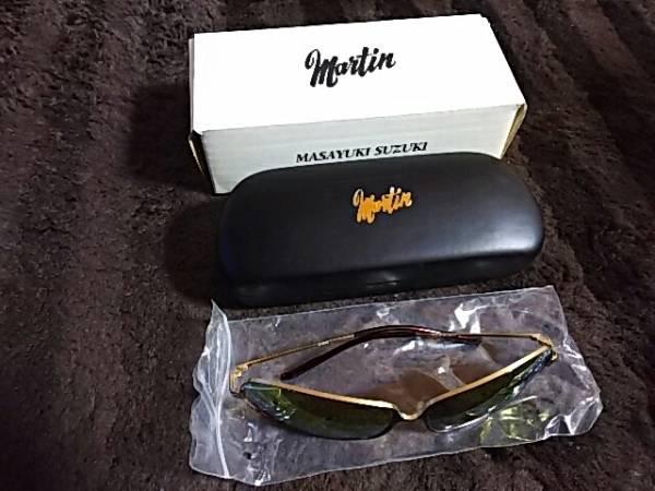 鈴木雅之さん TV番組での提供品のサングラス 新品未使用品