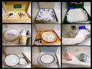 《ノリタケ&ナルミ》豪華*洋食器 9選まとめて♪絵変わり・色変わり・カップ&ソーサーセット・ケーキサーバー付等《Noritake&NARUMI》