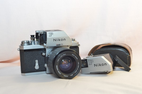 美品 ニコン Nikon F フォトミック レンズ付き