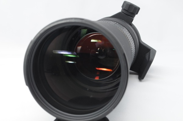 ☆極上品☆ シグマ SIGMA 170-500mm F5-6.3 DG APO Canon用