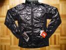 ザノースフェイスTHE NORTH FACEホワイトランニングジャケット・マラソン・ウォーキング・ジョギング ウェア服 ウィンドブレーカーNY31771