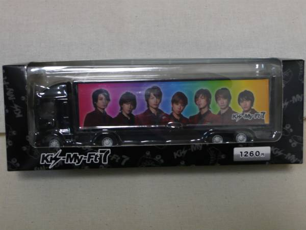 kis-my-ft2謎のグッズ