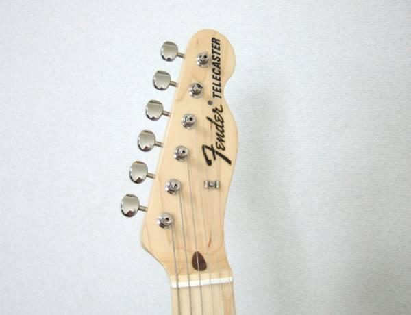送料無料!Fender JAPAN Exclusive Classic 69 Telecaster Blue Flower ブルーフラワーテレキャスター 極上美品