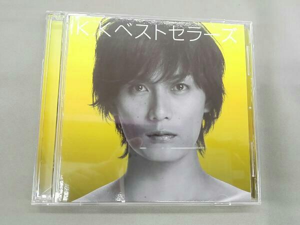 加藤和樹 5th.Anniversary K.Kベストセラーズ初回限定盤B DVD付 ライブグッズの画像