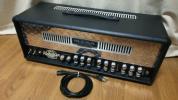 Mesa Boogie Dual Rectifier メサブギー デュアル レクチ 3チャンネル 100W HEAD 真空管 6L6