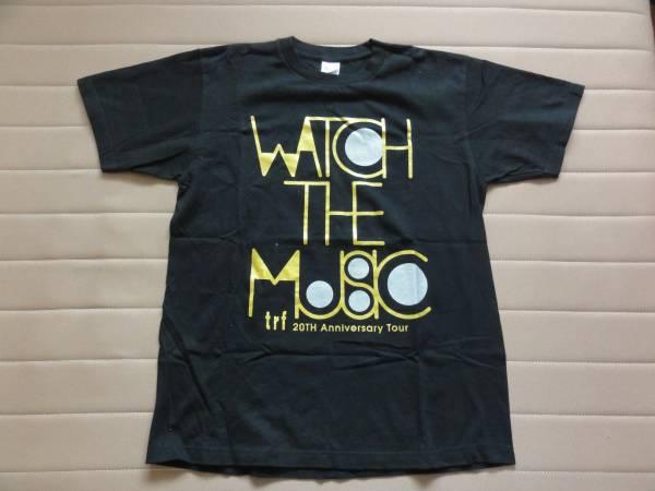 ■TRF 20th Anniversary tour Tシャツ 未使用 Lサイズ■
